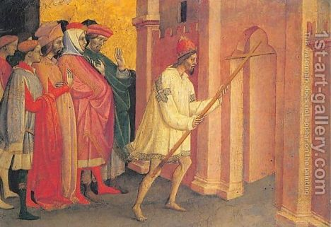 The-Emperor-Heraclius-Carries-The-Cross-To-Jerusalem