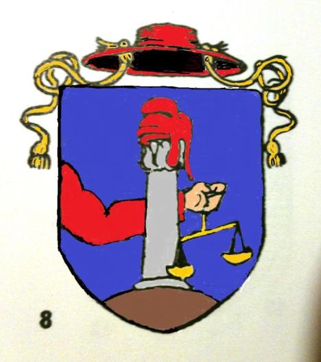 Αντυπα coat of arms 1